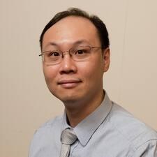 Ho Lun的用戶個人資料