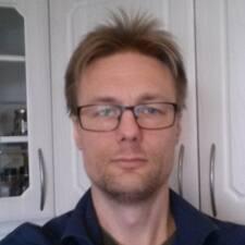 Profilo utente di Kjetil