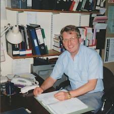 John Brugerprofil