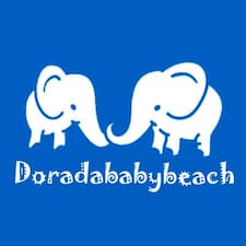โพรไฟล์ผู้ใช้ Doradababybeach