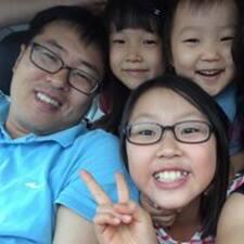 Profilo utente di Bong Kyun