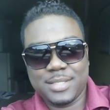 Jay-R User Profile