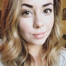 Abigail - Uživatelský profil