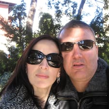 Ivana & Slobodan User Profile