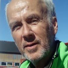 Jan Ole Brugerprofil