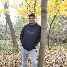 Profil korisnika Gangaputra