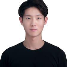 Sang Min的用戶個人資料