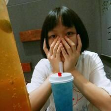 詹子婕 User Profile