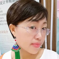 Profilo utente di 巍