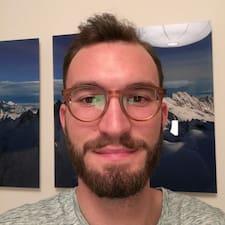 Zeno User Profile