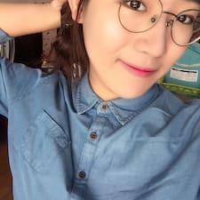 Profil utilisateur de 思潼