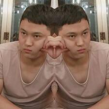 Profil utilisateur de 延磊
