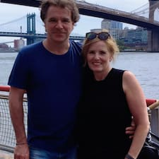 Jeremy & Ingrid User Profile