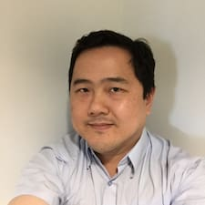 Joon Chai User Profile