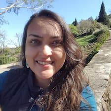 Anna Rafaela的用戶個人資料