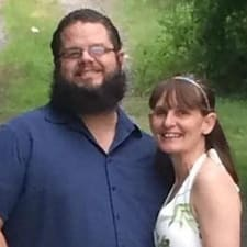 Jason And Rachel User Profile
