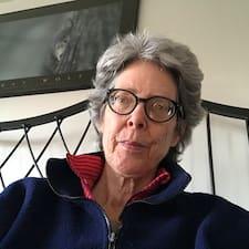 Användarprofil för Marjorie