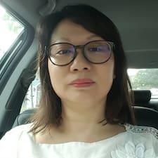 Chua User Profile