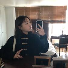 Jiyun Brukerprofil