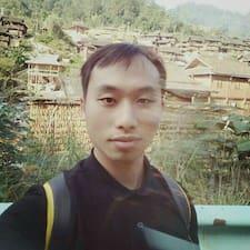哥里 User Profile