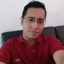 Profil utilisateur de Rodrigo Josue