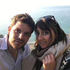 Stéphanie Et Pierre