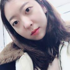 Profil Pengguna Jiyoon