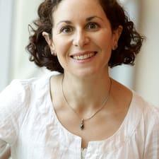 Marie-Amélie的用戶個人資料