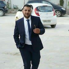 Profilo utente di Abdelkader