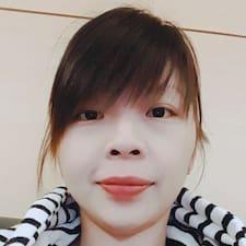 Profil utilisateur de Cherry