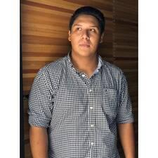 Профіль користувача Luis Alejandro