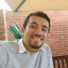 Profilo utente di Jorge Andrés