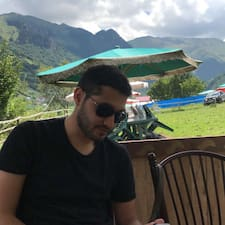 Yazeed94 User Profile