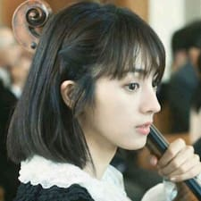 芳舟 User Profile