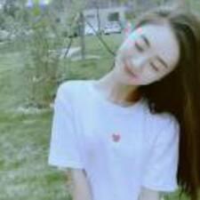 Profil Pengguna 杨依婷