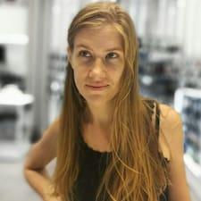 Jena Brukerprofil