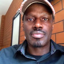 Profil korisnika Mamoudou