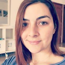 Όλγα User Profile
