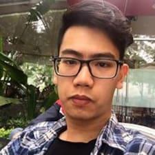 Quang Anh Brugerprofil