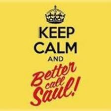 Nutzerprofil von Saul