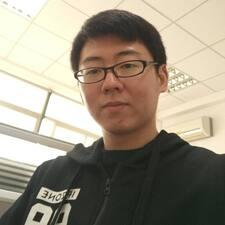 林彬 - Uživatelský profil