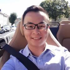 Profil korisnika Jianming