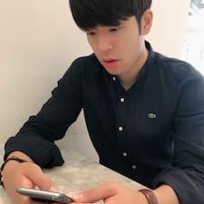윤원 User Profile