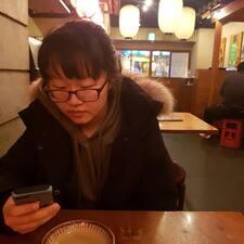 Hyuna Brukerprofil
