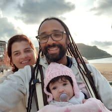 Viralata, Nana & Ágatha的用戶個人資料