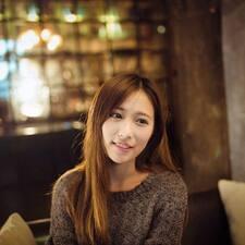 Nutzerprofil von Jufeng