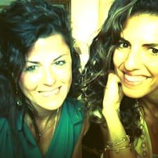 Profil utilisateur de Carlotta&Federica