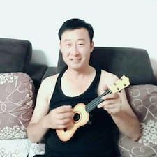 雪宁 User Profile