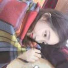 蔡梦园 felhasználói profilja