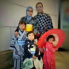 Mohd Yushairee User Profile